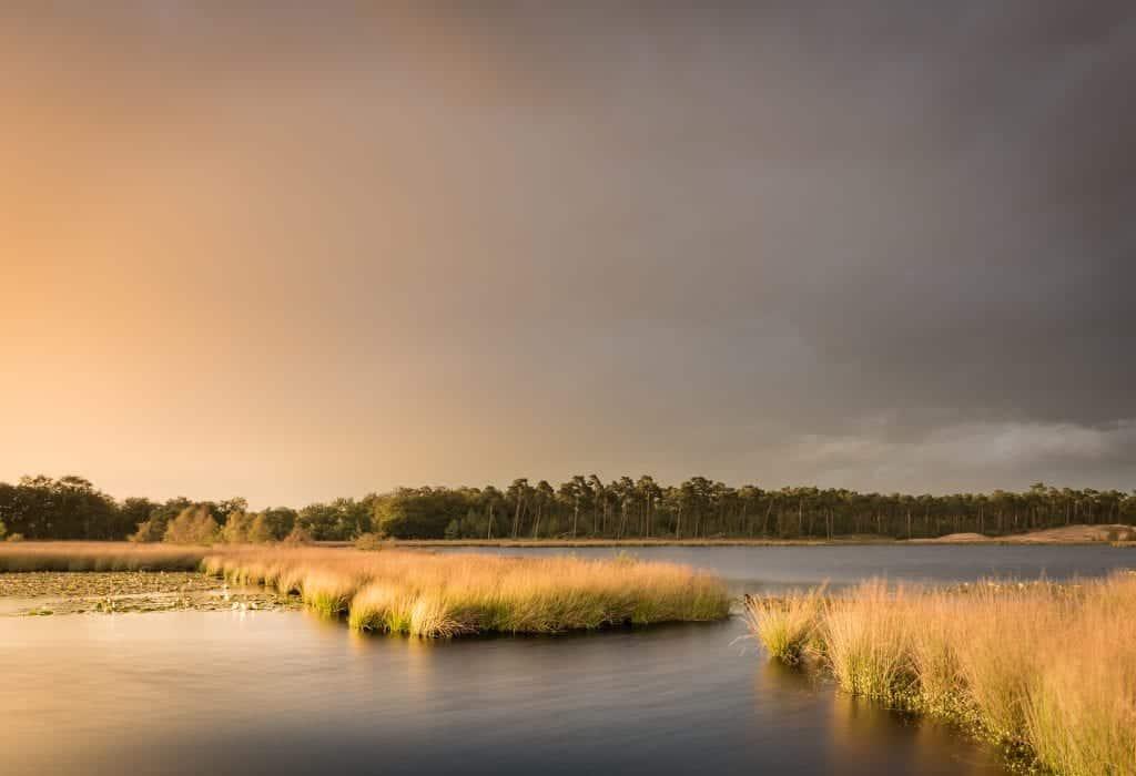 workshop landschapsfotografie basisvaardigehden