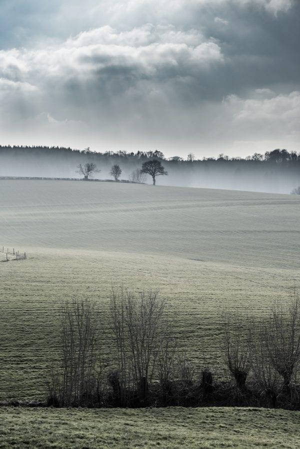 De mooiste landschapsfoto's maak je tijdens een fotoreis