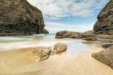 fotoreis naar het Unieke North Cornwall
