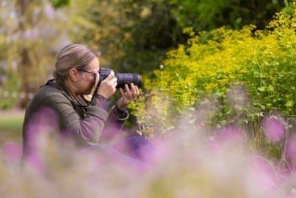 Lievern een prive workshop fotografie volgen? Dat kan bij Beterelandschapsfoto