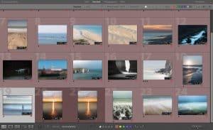 een van de essentiële tips voor Adobe Lightroom