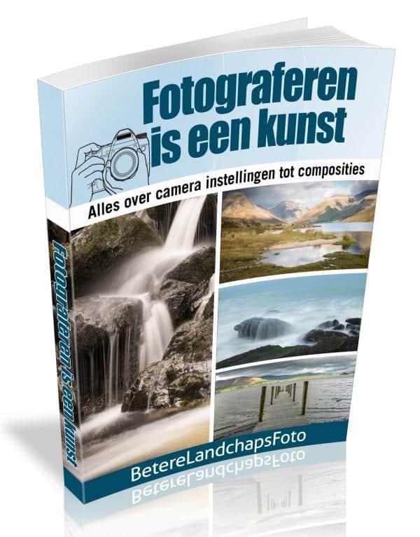 Starten met natuurfotografie: complete gids voor de natuurfotograaf