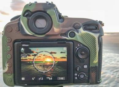review van de easyCover Camera Case