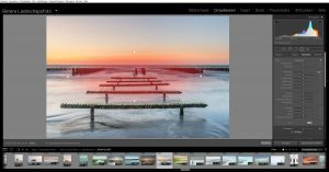 Cursus Lightroom Classic Basis