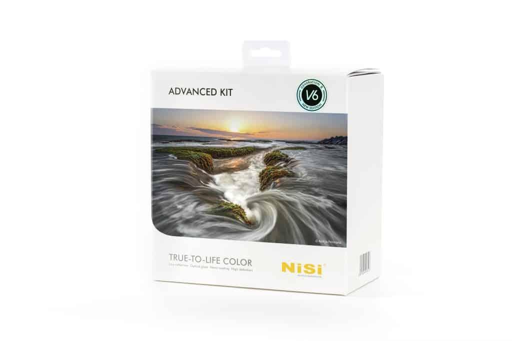 NiSi 3 stops grijsfilter