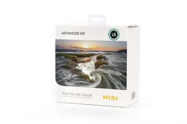 De NiSi Avanced Kit III