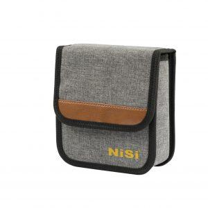 In de NiSI filter pouch bewaar je je filters