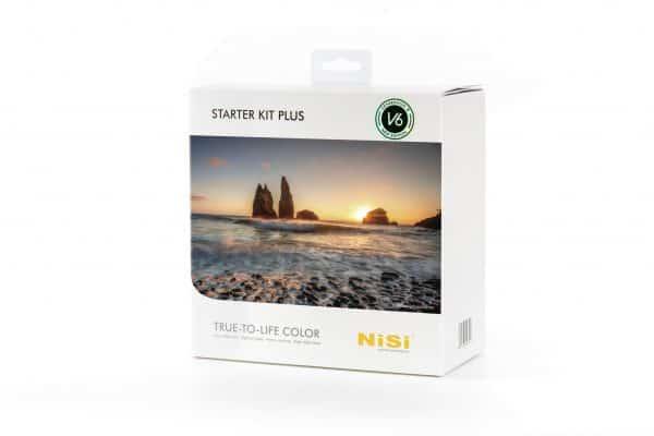 Nisi starter kit Plus III
