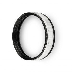 Zo ziet de close up lens er uit.