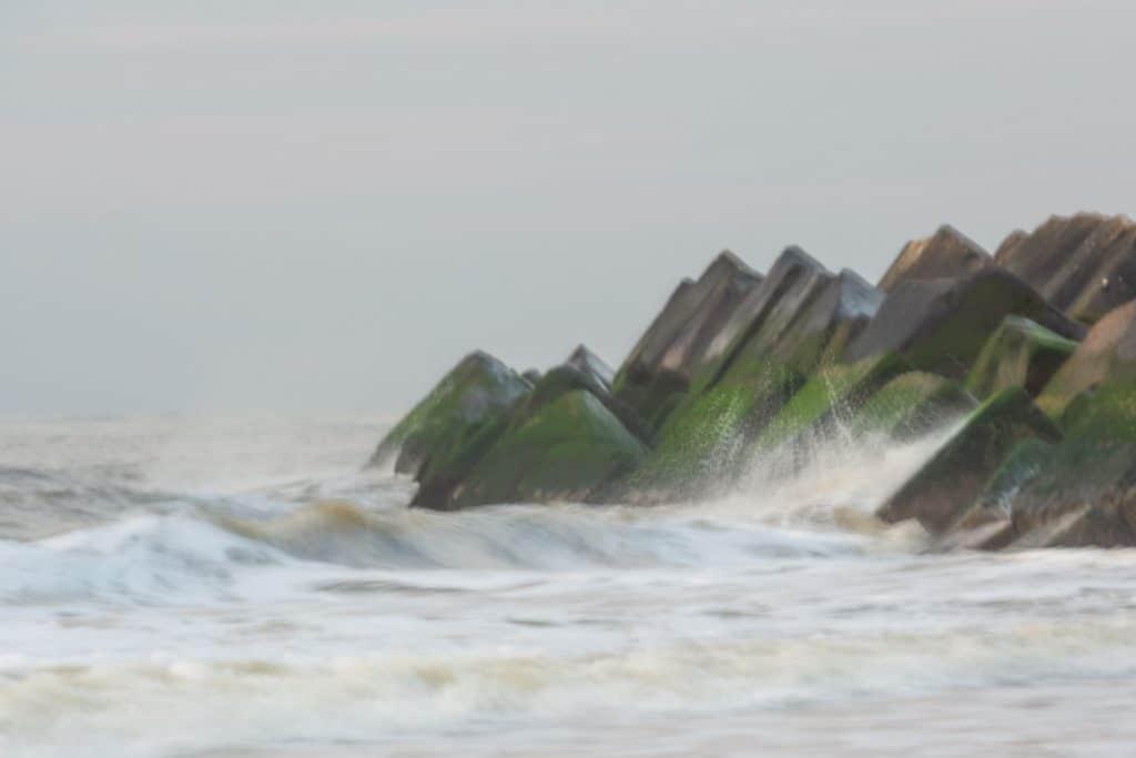 Een goed statief is stabiel in weer en wind en voorkomt daarmee hoofdpijn foto's