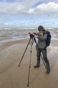 Een goed statief voor natuurfotografie geeft een stabiele basis