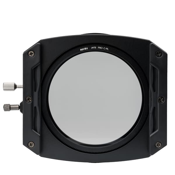 NiSi M75 fileterhouderset voor 75mm filters