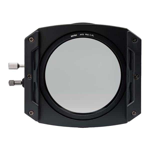 NiSi M75 filterhouder met polarisatiefilter