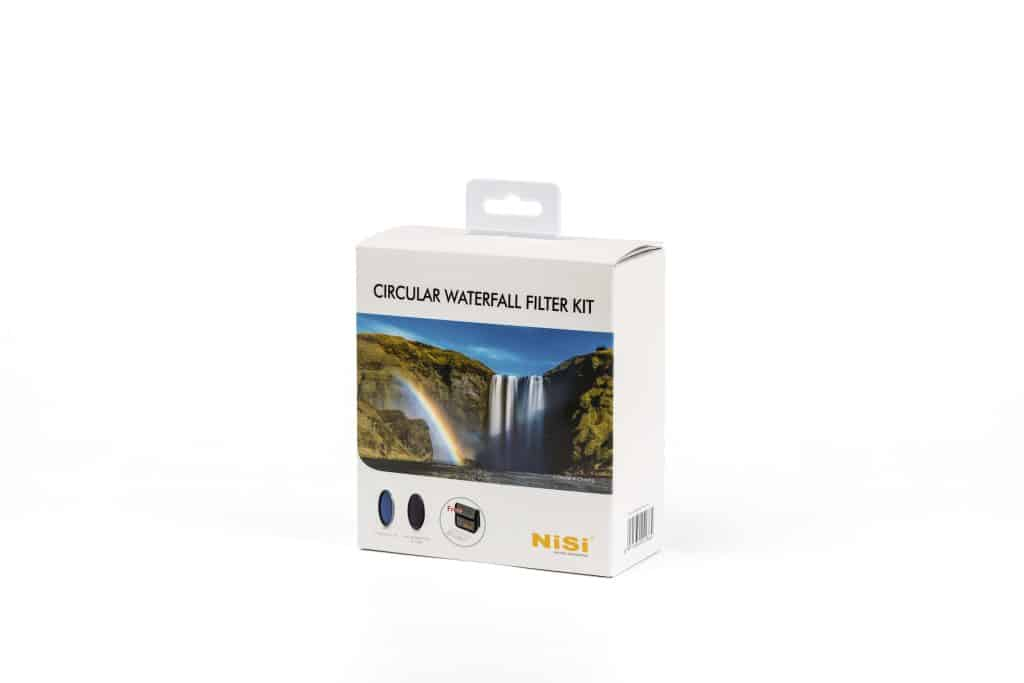 De NiSi circular waterfall kit