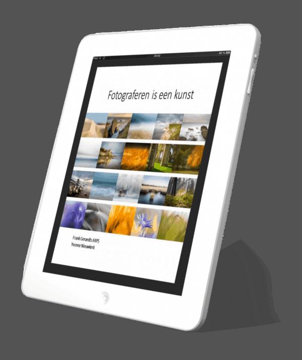 Het e-book lees je heel eenvoudig op je tablet, laptop of telefoon