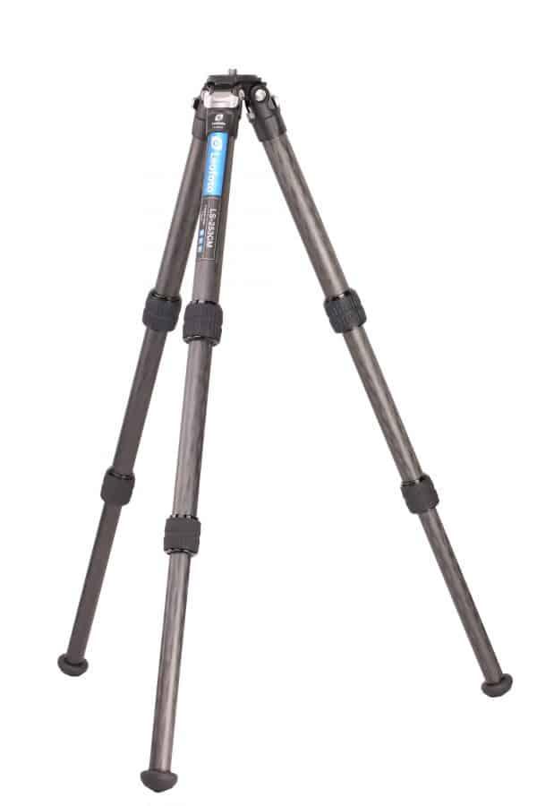 Leofoto statief voor macrofotografie