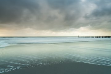 Het effect van witbalans in kustfotografie