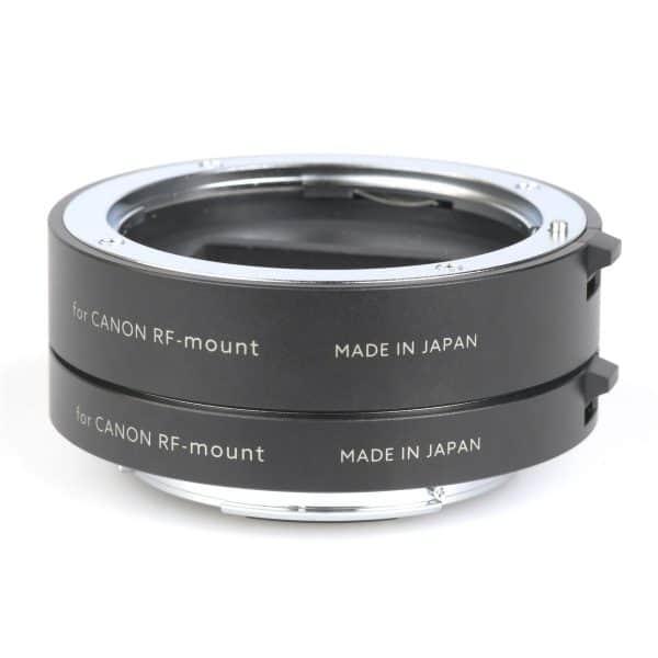 Kenko tussenringen voor Canon RF