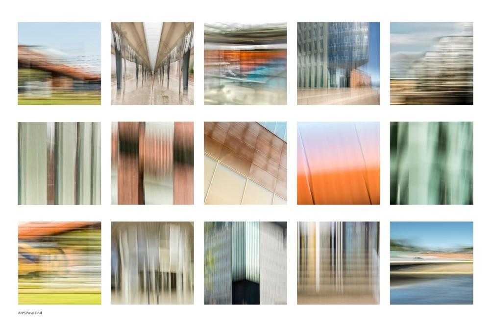 Tips voor natuurfotografie: maak een panel van je foto's
