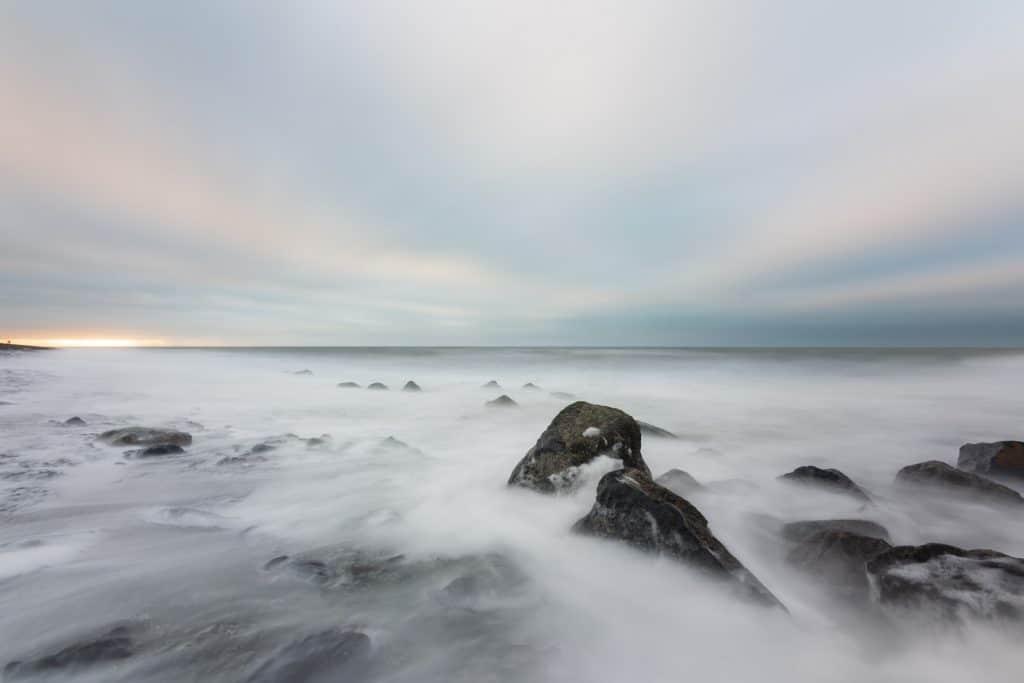 de beste lens voor landschapsfotografie is de lens die je al hebt