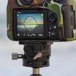 Leofoto LH-40GR balhoofd review