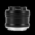 Lensbaby Obscura: terug naar het begin van de fotografie