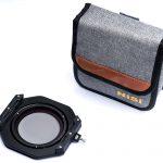 Review NiSi V7 filterhouder kit